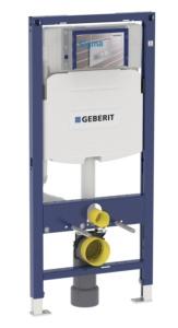 Geberit Duofix Sigma 12 cm WC suspendu, 112 cm
