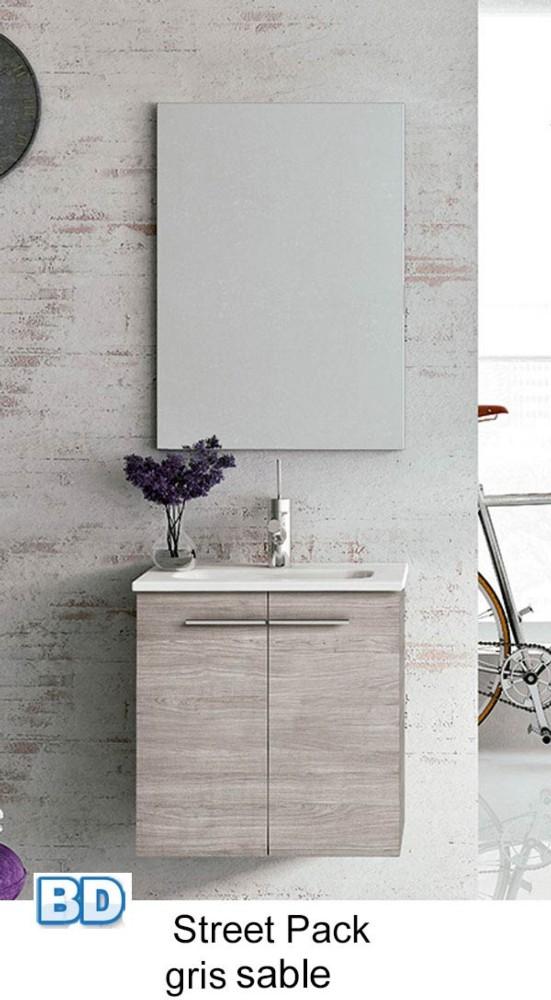 Meuble salle de bain Street de Royo - Article2