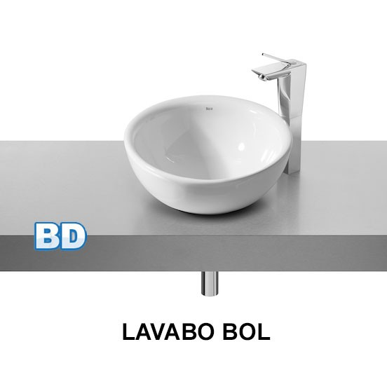 Meuble salle de bain Heima de Roca - Article11