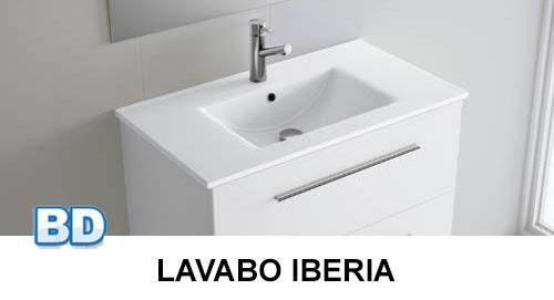 Meuble salle de bain Boheme de Salgar - Article12