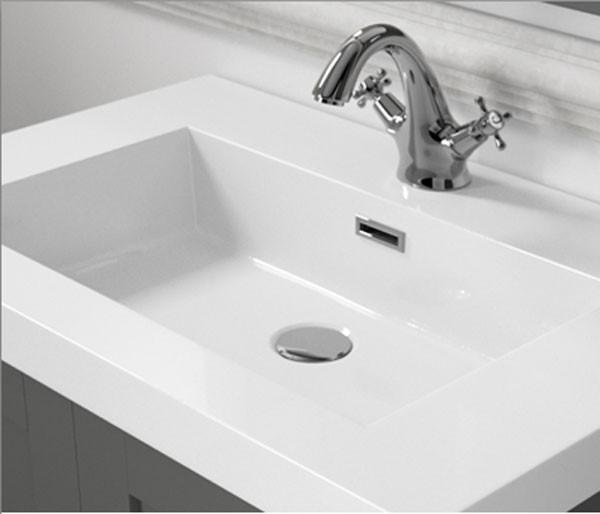 Meuble salle de bain Fussion Line de Salgar - Article2