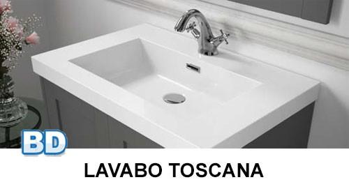 Meuble salle de bain Boheme de Salgar - Article13