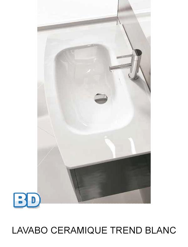 Meuble salle de bain Round de Royo - Article3