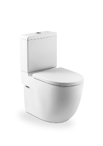 Meridian cuvette wc