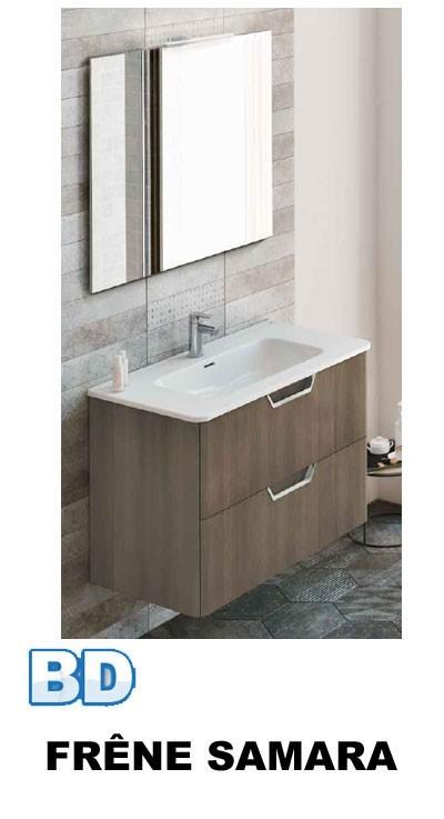 Meuble salle de bain Life de Royo - Article2
