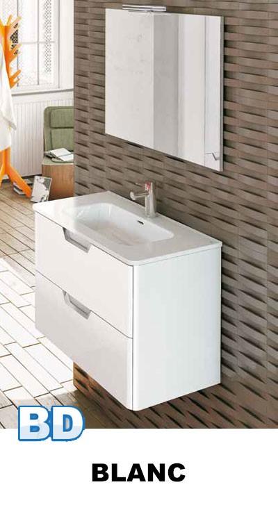 Meuble salle de bain Life de Royo - Article1