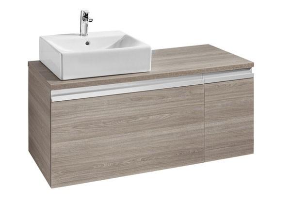 mueble de baño, mueble maderó, mueble de baño madero, mueble evora