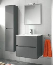 Meuble salle de bain largeur 90 cm for Miroir largeur 90 cm