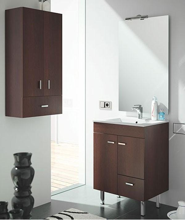 Meuble salle de bain betanzos salgar ba o decoraci n france for Meuble de salle de bain largeur 70 cm
