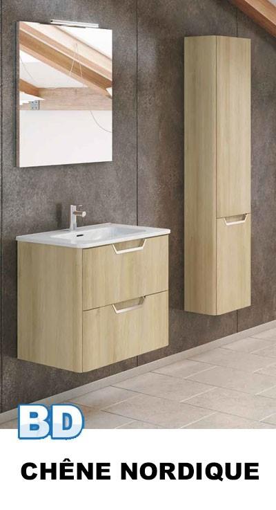 Meuble salle de bain Life de Royo - Article3