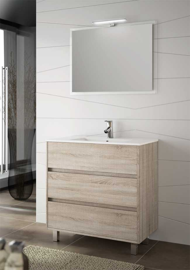 meuble salle de bain arenys salgar ba o decoraci n france. Black Bedroom Furniture Sets. Home Design Ideas
