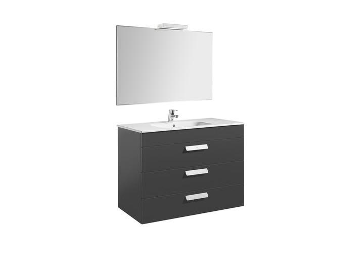 meuble salle de bain roca - Article4