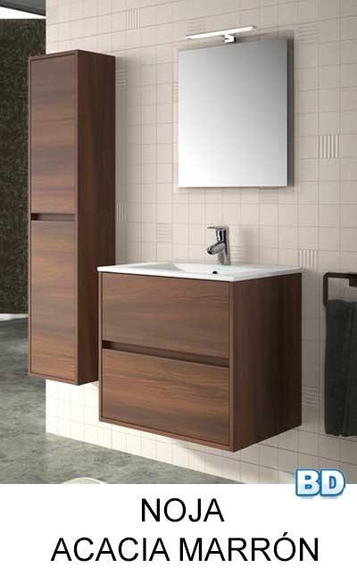 Noja Salgar - Meuble salle de bain - Article8