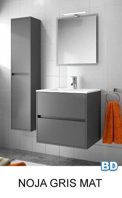 Noja Salgar - Meuble salle de bain - Article9