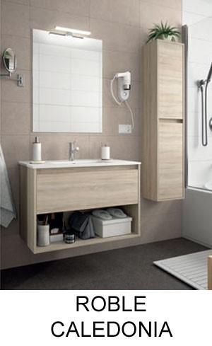 Noja Salgar - espace de rangement - Meuble salle de bain - Article2