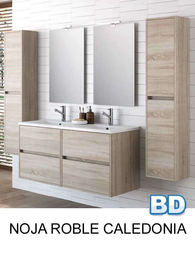 Meuble salle de bain Noja 120 cm de Salgar - Article2