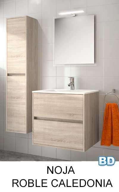 meuble salle de bain salgar noja