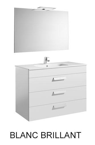 meuble salle de bain roca - Article1