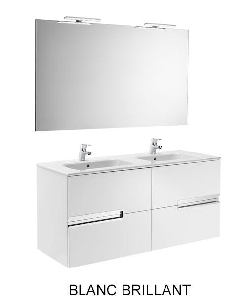meuble salle de bain roca - Article2