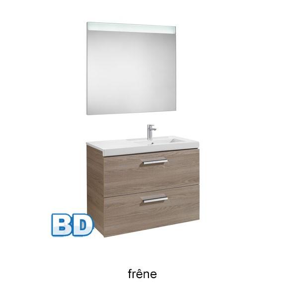 meuble salle de bain roca - Article17
