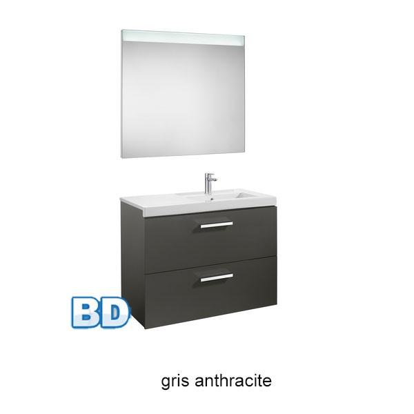 meuble salle de bain roca - Article14