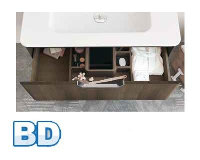 Meuble salle de bain Life de Royo - Article5
