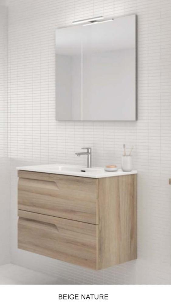 Meuble salle de bain Vitale de Royo - Article8