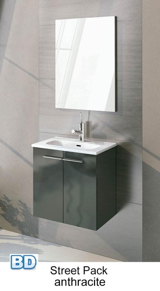 Meuble salle de bain Street de Royo - Article1
