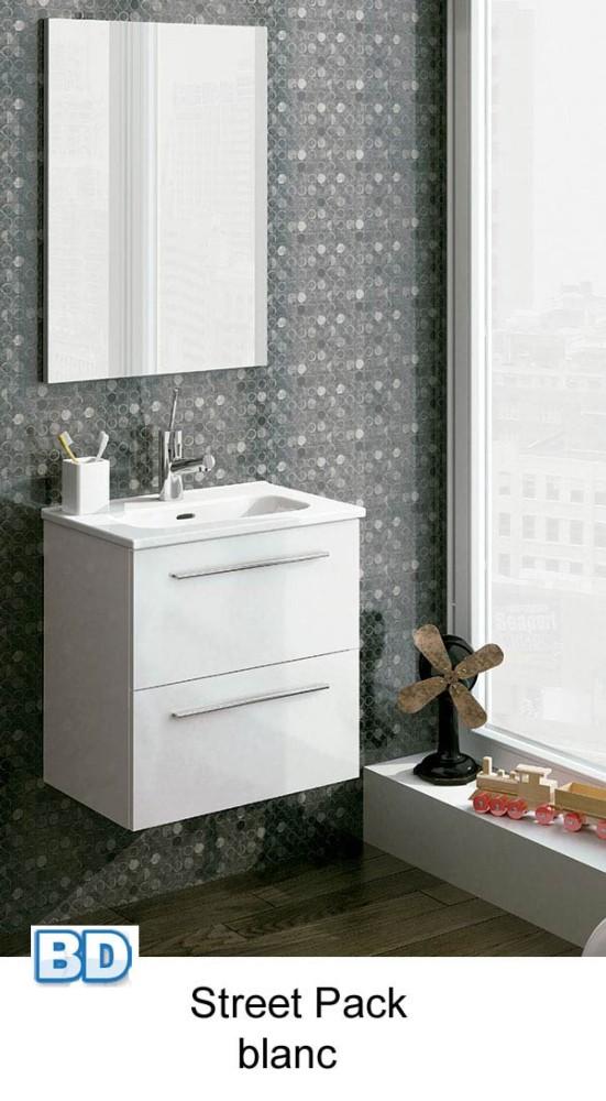 Meuble salle de bain Street de Royo - Article3