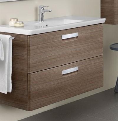 meuble salle de bain roca