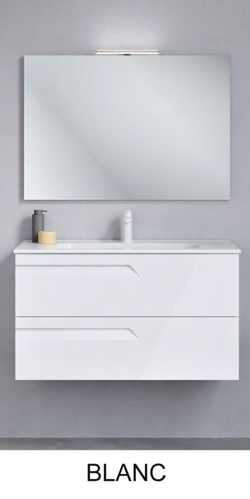 Vitale Royo 3 tiroirs - Meuble salle de bains - Article6