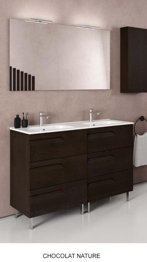 Meuble salle de bain Vitale de Royo - Article12