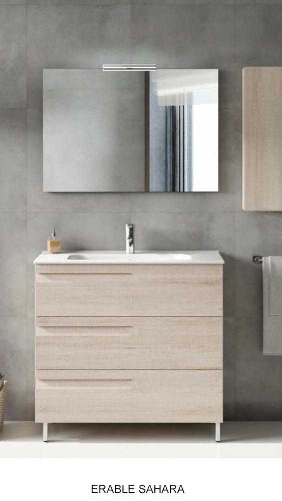 Meuble salle de bain Vitale de Royo - Article10