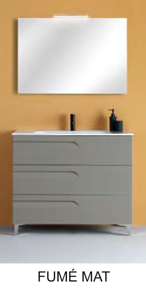 Vitale Royo 3 tiroirs - Meuble salle de bains - Article10
