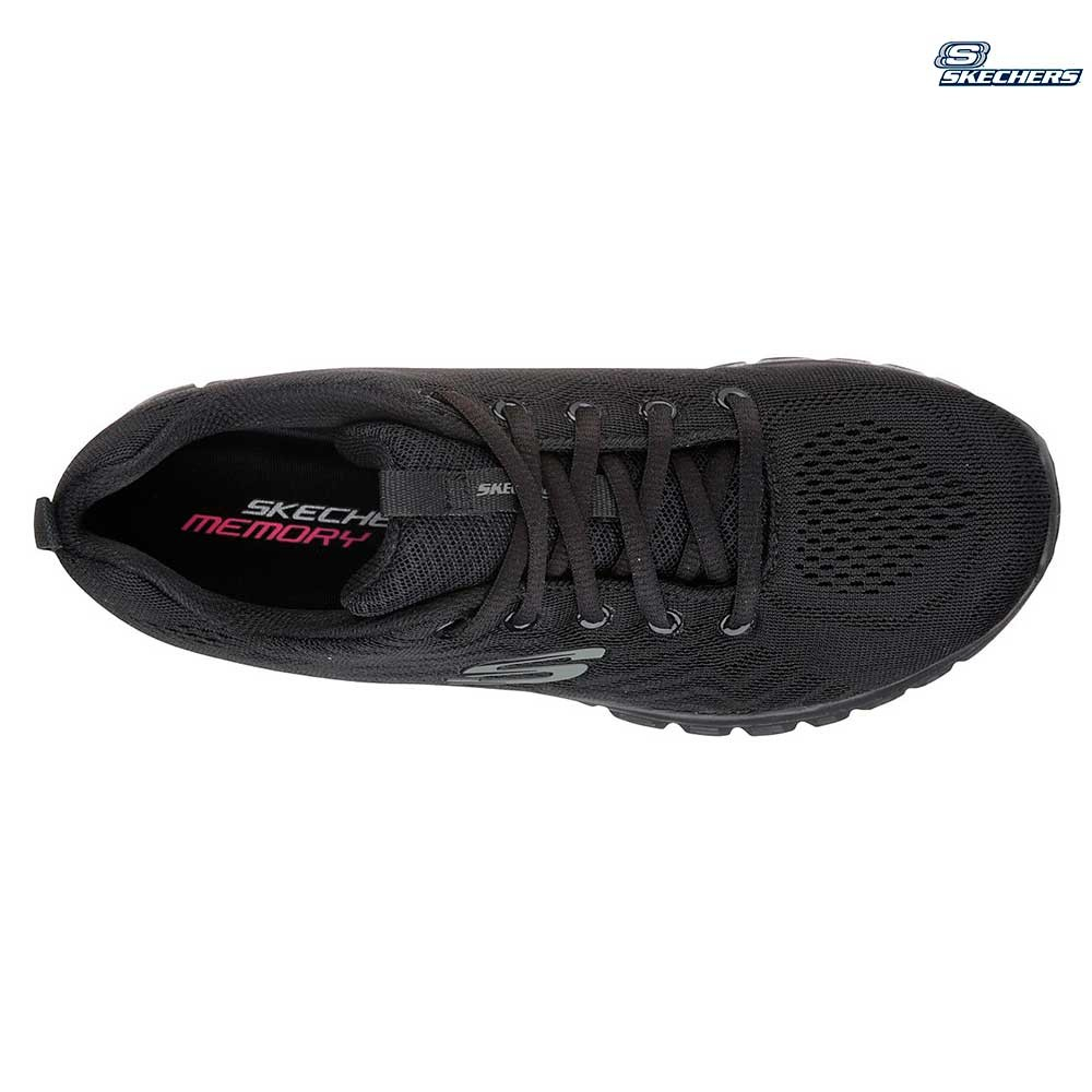 4d7f502a5c6 Zapatilla Skechers 12615-BBK