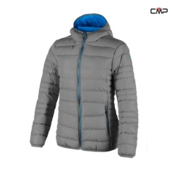 CAMPAGNOLO WOMAN FIX HOOD JACKET