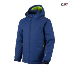CAMPAGNOLO BOY JACKET FIX HOOD
