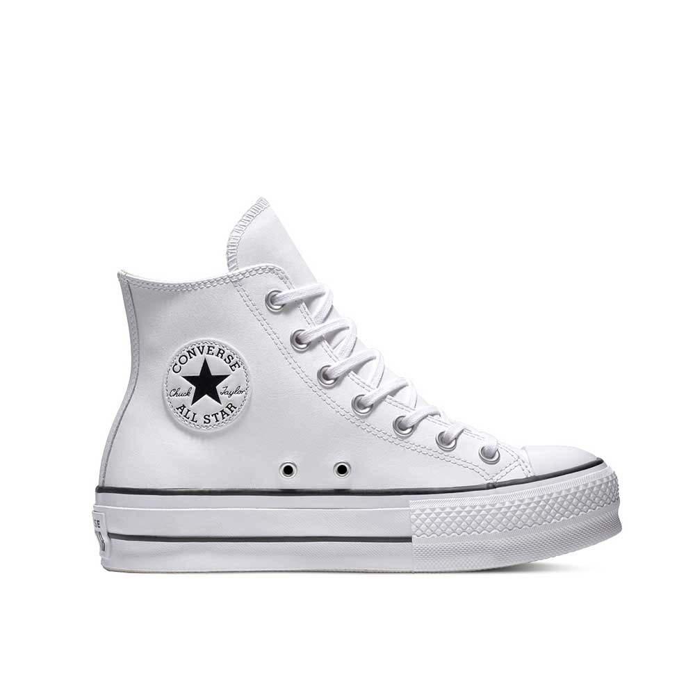 Zapatilla Converse Chuck Taylor All Star Lift Clean Hi 561676C