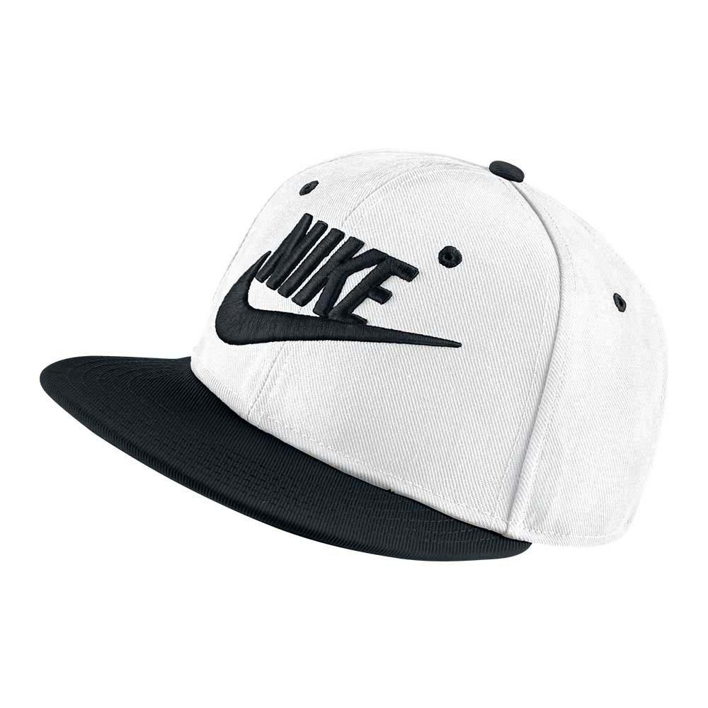 Gorra Nike True Futura 614590-101 8dc93afd7ab