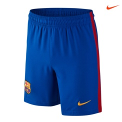 NIKE FCB YTH HA3G STADIUM SHORT