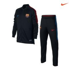 CHANDAL NIKE FC BARCELONA