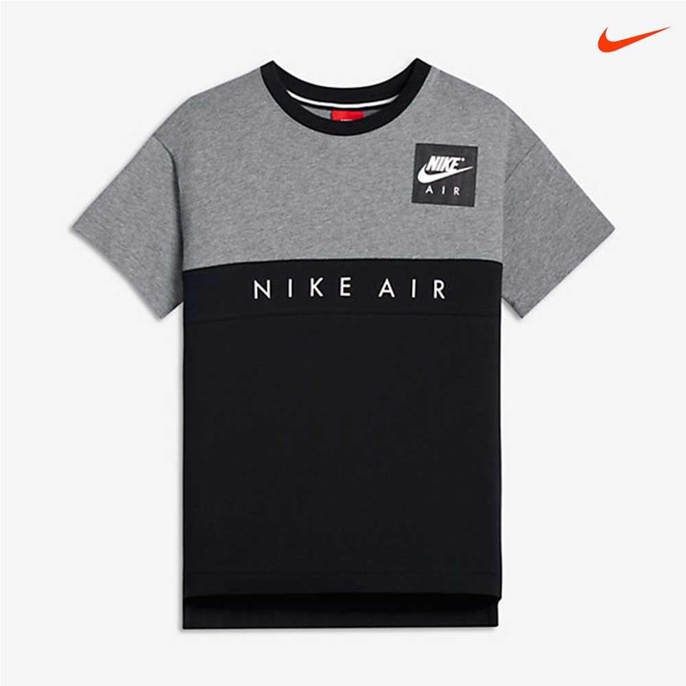 3f26532f8ab14 Camiseta Nike Air 892463-091