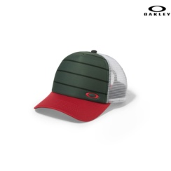 OAKLEY SUBLIMATED FOAM TRUCKER