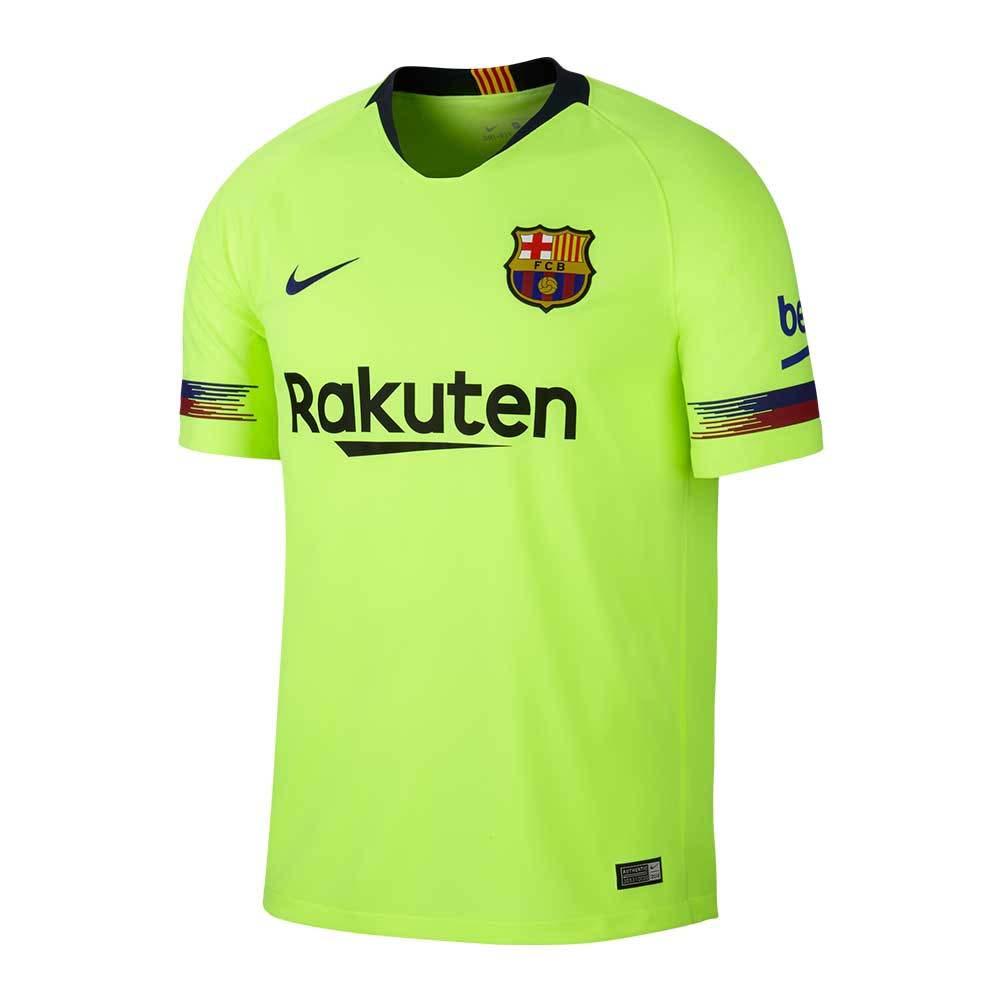 703 Barcelona Camiseta 918991 Fc Nike IvYb6gyf7