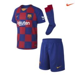 KIT NIKE FC BARCELONA
