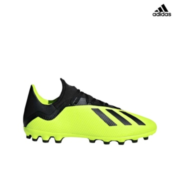 Bota de Fútbol adidas X 18.3 AG AQ0707