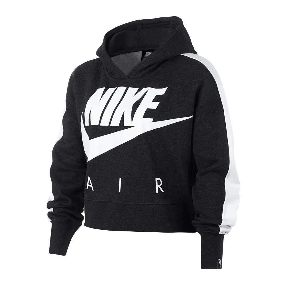 Sudadera Nike G Nsw Crop Pe Air