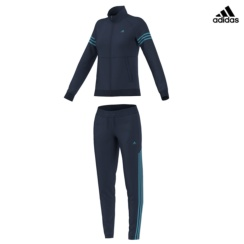 ADIDAS TEAMSPORT SUIT