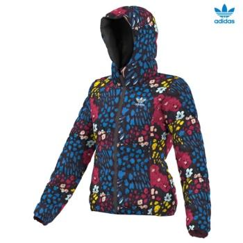 adidas Slim Jacket AOP AY4746