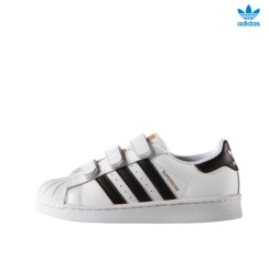 ZAPATILLA ADIDAS SUPERSTAR FOUNDATION